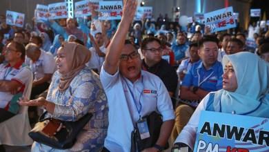 Photo of Gesaan Anwar henti bincang peralihan kuasa tidak meyakinkan