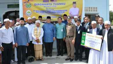 Photo of Perpaduan penting untuk pembangunan umah, negara