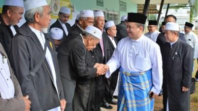 Photo of MAIPs bantu majlis agama di Thailand