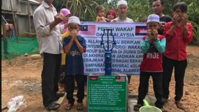 Photo of Muszleem Malaysia gigih bantu masyarakat Islam di Kemboja