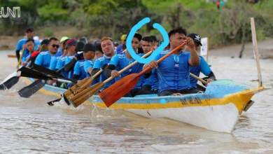Photo of Tragedi latihan perahu lumba: Usaha mencari Izzat Farhan diteruskan