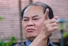 Photo of Kenyataan berbaur hasutan terhadap Agong, Ronny Liu ditahan polis
