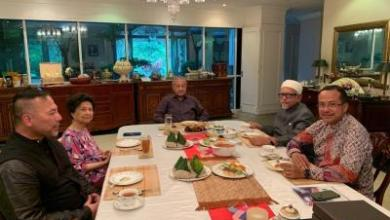 Photo of Bisanya politik Tun M, Hadi