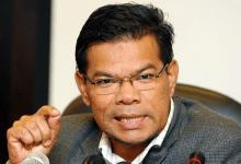 Photo of PKR tetap teruskan agendanya – Saifuddin