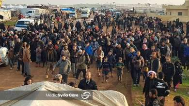 Photo of Warkah dari Syria untuk rakyat Malaysia
