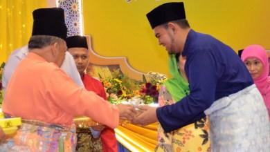 Photo of Pasangan suami isteri johan tilawah al-Quran peringkat negeri Perlis