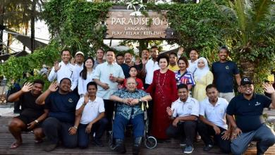 Photo of Tarikan baharu di Perlis untuk dinikmati pelancong