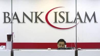 Photo of Bank Islam turun kadar sebanyak 25 mata asas