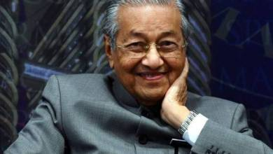 Photo of RM20 dan mimpi Tun Mahathir