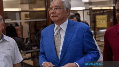 Photo of Najib belum dapat periksa barang yang disita