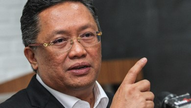 Photo of Rahman persoal peruntukan RM38b yang diterima Shafie ketika menjadi Menteri
