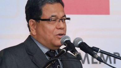 Photo of Johan belasah DAP sebagai punca segala masalah PH