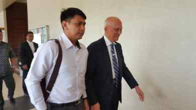 Photo of Kes perbicaraan Ahmad Zahid semalam hangat, bersambung hari ini