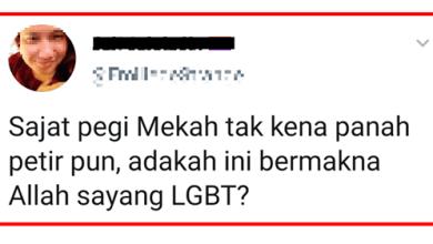 Photo of Soalan golongan liberal tak ubah seperti pertanyaan Abu Jahal