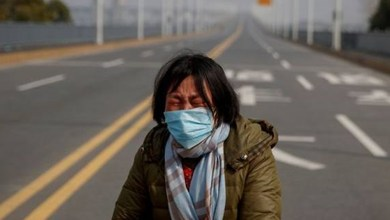 Photo of Wuhan: Ibu rayu anak sakit kanser diberi rawatan