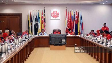 Photo of MKT UMNO putuskan terus perkasa Muafakat Nasional bersama Pas