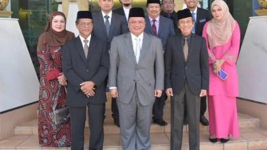 Photo of Yayasan Food Bank berhasrat jalin kerjasama denga MAIPs