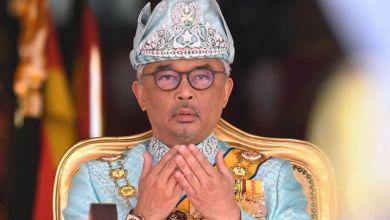 Photo of Tali tiga sepilin…Majlis Raja-Raja bertindaklah!