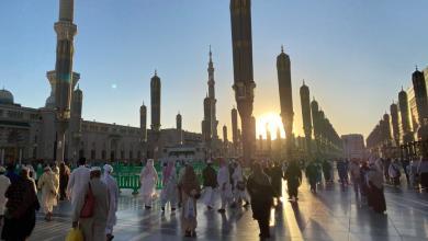 Photo of Kerajaan Arab Saudi sekat kemasukan jemaah umrah