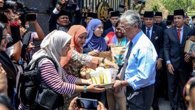Photo of Kuasa Agong penenang kepada kekalutan politik negara
