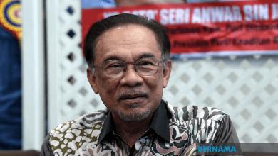 Photo of Oh! patutlah Anwar lantang sungguh bersuara PM-8