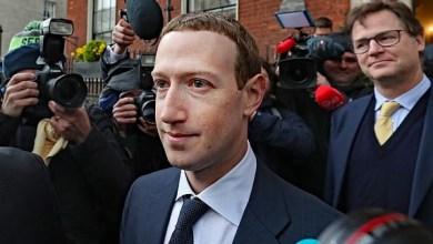 Photo of Facebook sedia pasukan hadapi tuduhan mengelak cukai bernilai AS$9 bilion