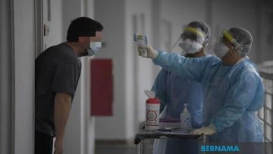 Photo of Tujuh lagi kes positif koronavirus disahkan babitkan warga tempatan