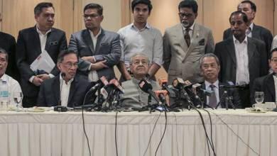 Photo of Apa juga keputusan, saya letak jawatan selepas APEC – Dr Mahathir