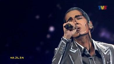 Photo of Lagu Sumpah dendangan Naim Daniel juara Anugerah Juara Lagu