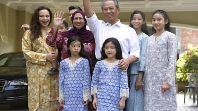 Photo of Empat orang dalam senarai Tun M hadir di rumah Muhyiddin