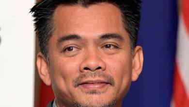 Photo of Covid-19: Azis Jamman sumbang gaji Ahli Parlimen, bantu rakyat terjejas