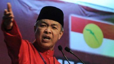 Photo of Presiden UMNO beri bayangan tiada dalam senarai Kabinet