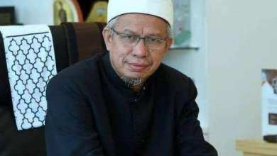 Photo of Dr. Zulkifli mohon semua doakan diberi kekuatan untuk pikul amanah