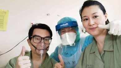 Photo of Covid-19: Sembilan lagi petugas kesihatan dijangkiti, dua dalam ICU