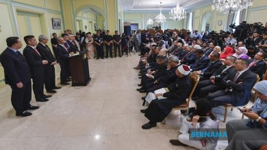 Photo of Azmin pengerusi mesyuarat Kabinet jika Muhyiddin tiada