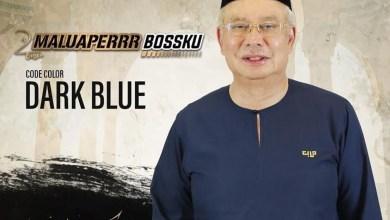 Photo of Model kurta: Ya, saya buat dua kerja, bukan Melayu malas
