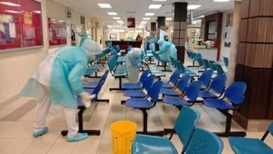Photo of Covid-19: Kementerian Kesihatan dapat bekalan 33 juta unit PPE