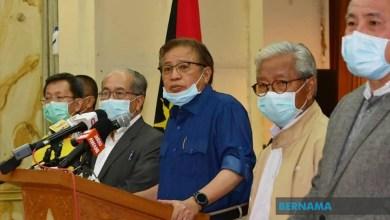 Photo of Sarawak tutup sempadan serta merta