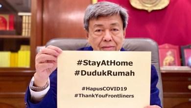 Photo of Sultan Selangor bimbang rakyat degil patuhi PKP