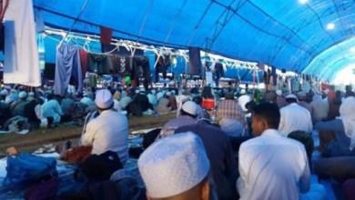 Photo of Rakyat Malaysia dipercayai sertai perhimpunan tabligh di Sulawesi