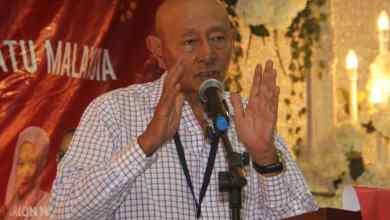 Photo of Kebangkitan semula anak raja Pahang dalam arena politik