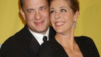 Photo of Tom Hanks dan isteri positif COVID-19