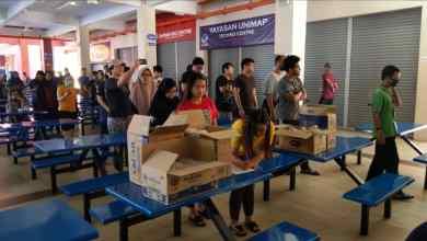 Photo of UniMAP lancar tabung COVID-19, dana permulaan RM100,000
