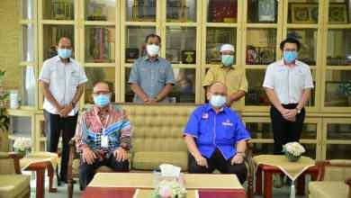 Photo of Potong elaun 10 peratus. 29 ADUN Pahang setuju