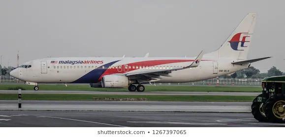 mas penerbangan