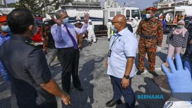 Photo of Covid-19: Cabaran menentukan prosedur bazar Ramadan