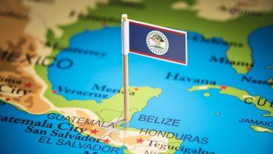 Photo of Belize satu-satunya negara yang bebas virus corona setakat ini
