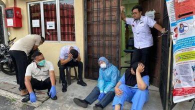 Photo of Covid-19: Peruntukan RM100 juta pengambilan segera 2,000 kakitangan perubatan