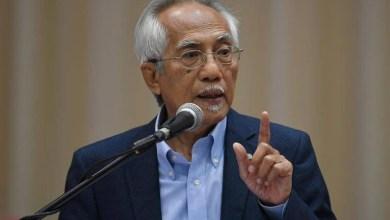 Photo of Veveonah: Kadir mahu Parlimen 'cela' 2 timbalan menteri