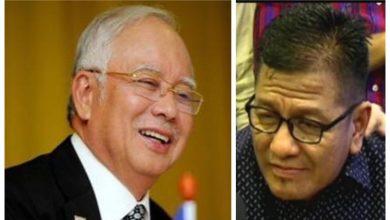 Photo of Bidikan 'beliau' tumbangkan PH Melaka